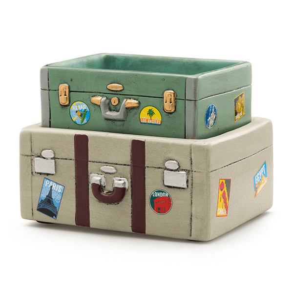 Bon Voyage Travel Warmer