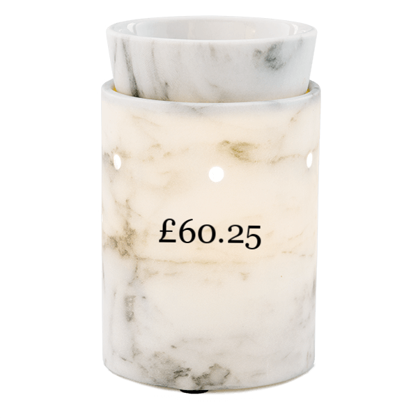 Carrara Warmer with £18.25 wrap