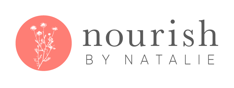 Nourish By Natalie