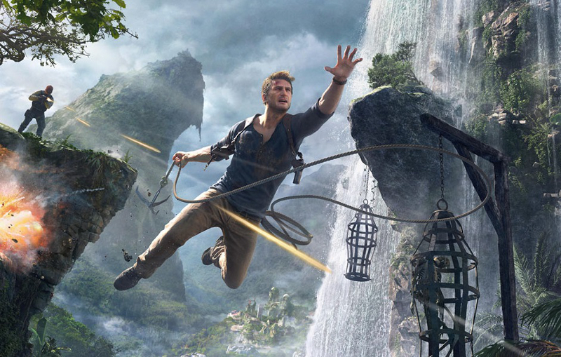 Uncharted 4 Review