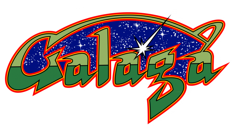 Top 100 Video Games - galaga