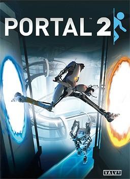 Top 100 Video Games - portal 2