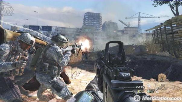 Top 100 Video Games - call of duty modern warfare 2
