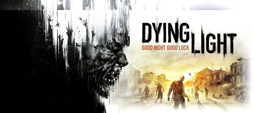 Top 100 Video Games - dying light