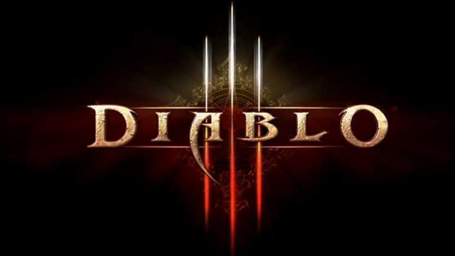 Top 100 Video Games - diablo 3 iii