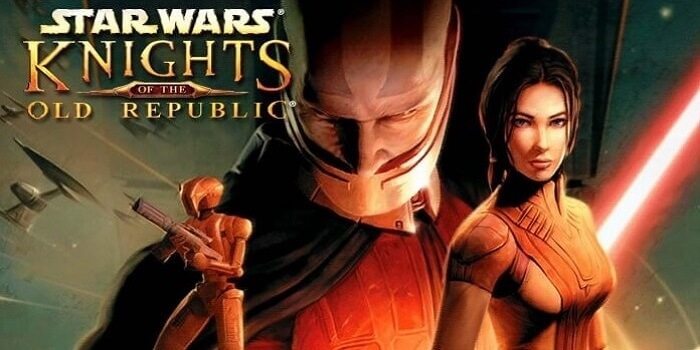 Top 100 Video Games - star wars knights of the old republic kotor