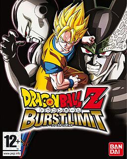 Best Dragon Ball Z Games - dragonball z burst limit