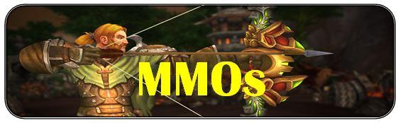 best online games - mmo