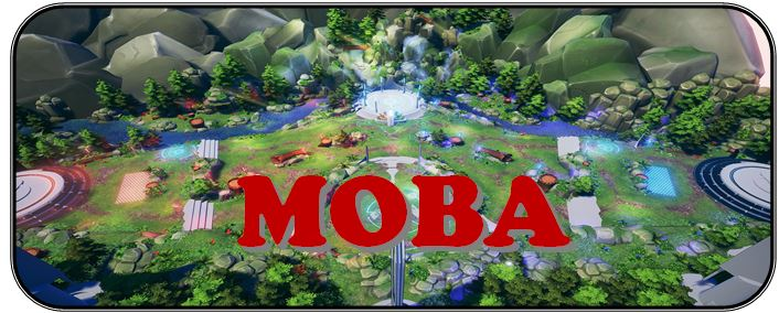 best online game - moba
