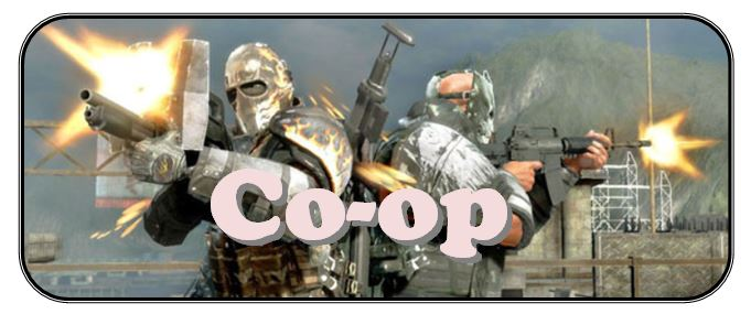 best online games - co-op
