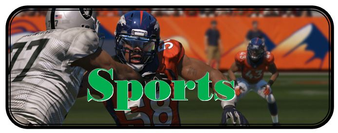 best online games - sports games