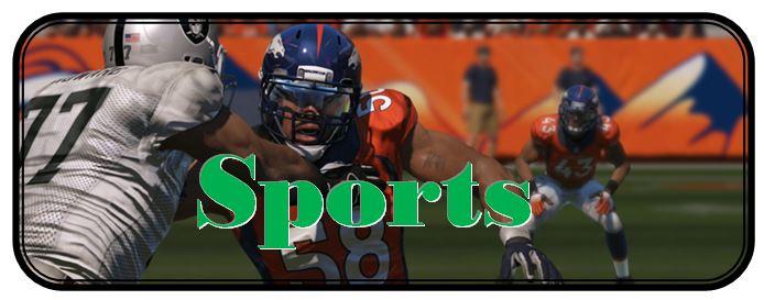 best online games - sports games