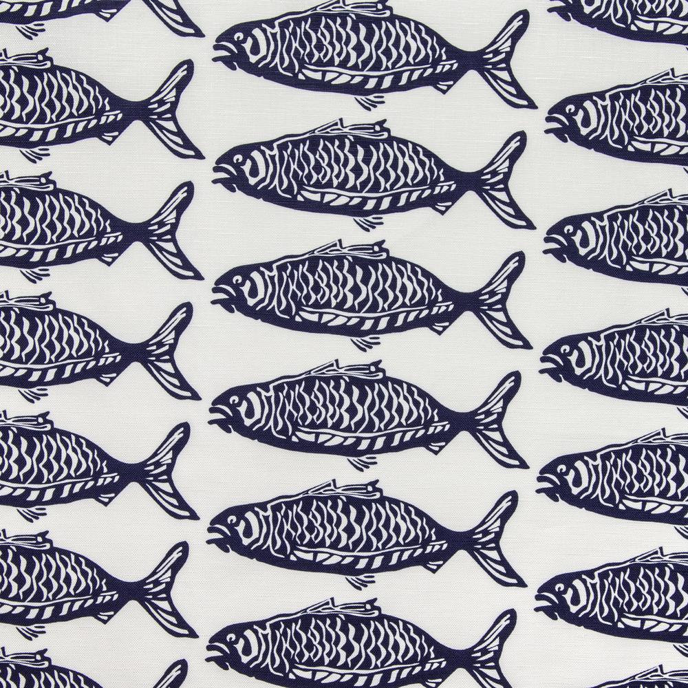 School O Fish gray