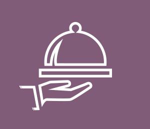 Full Service Restaurant.