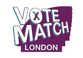 Vote Match London Mayor 2008