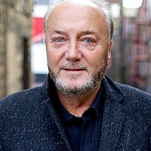 GALLOWAY, George - Respect (George Galloway)