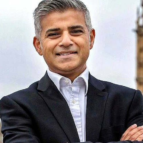 KHAN, Sadiq - Labour Party