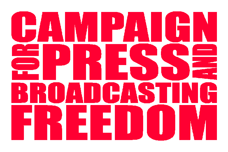 CASE study provided courtesy of Campaign for Press and Broadcasting Freedom