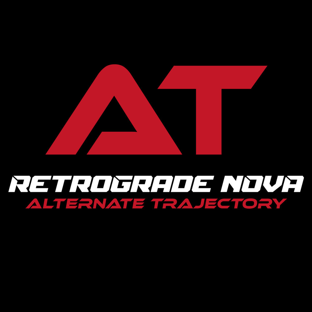 Erika Christie Retrograde Nova Transmedia Alternate Trajectory Imagine Alley Digital www.RetrogradeNova.com