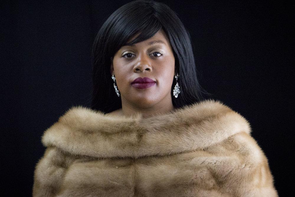 Erika Christie Photography fashion beat on creation