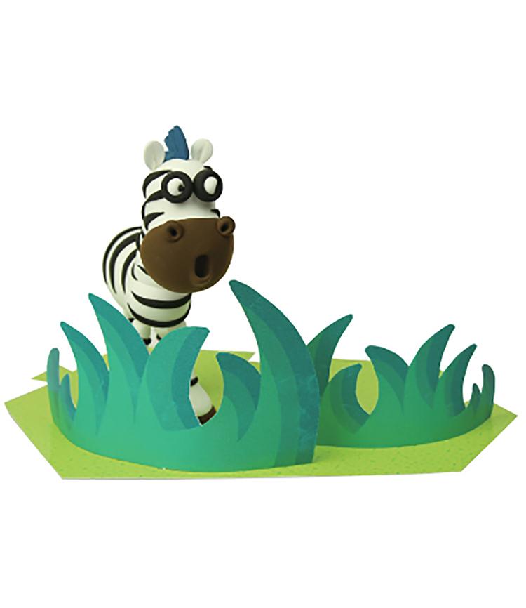 savanna zebra jumpingclay usa