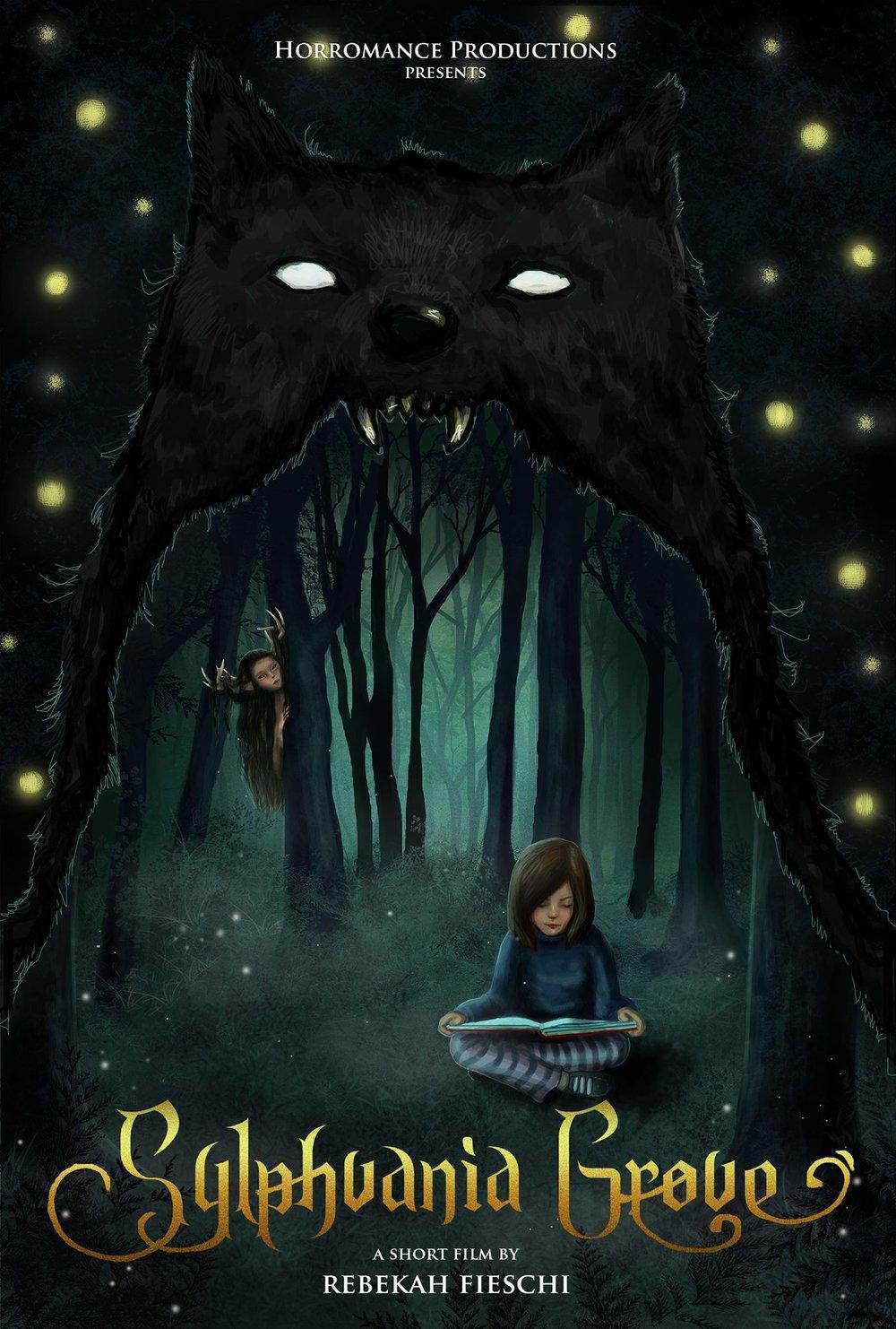 Poster by Katarzyna I. Kowalska