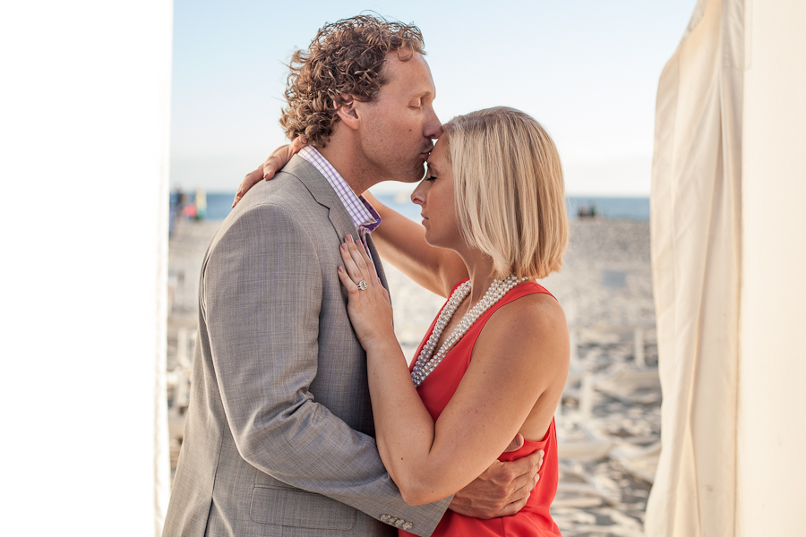ENGAGEMENT SESSION CORONADO