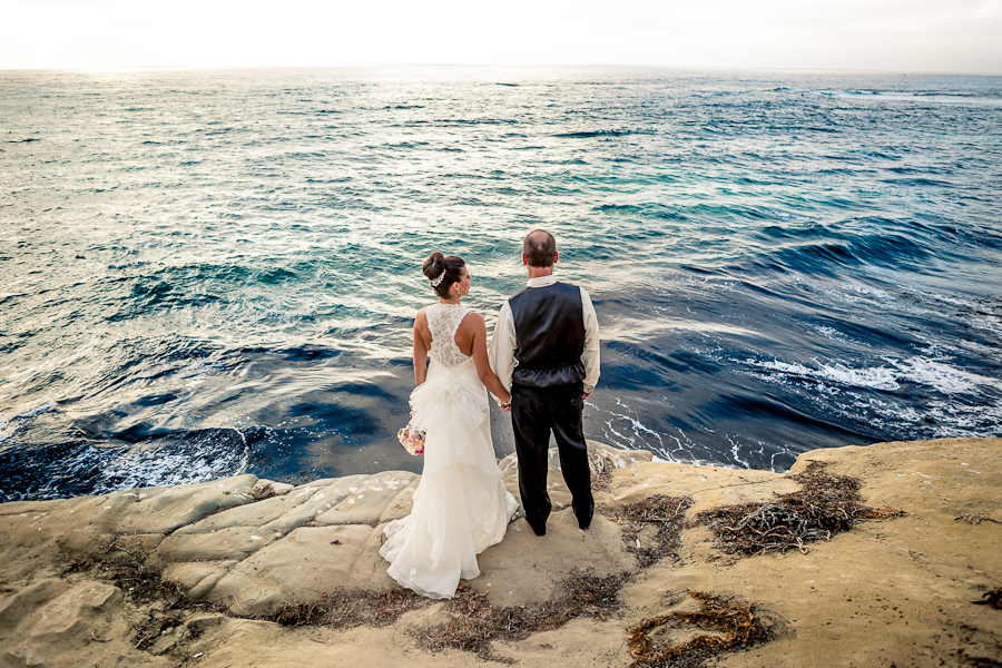 WEDDING PHOTOS LA JOLLA