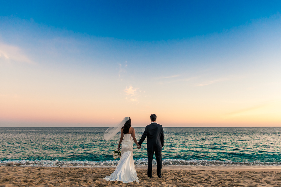 Destination Wedding Cabo San Lucas