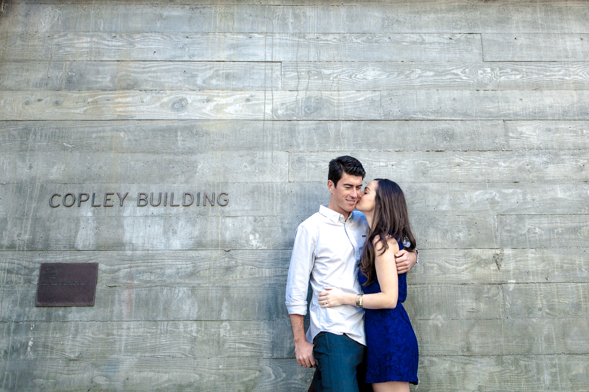 ENGAGEMENT SESSION SUNSET CLIFFS AND UNION STATION