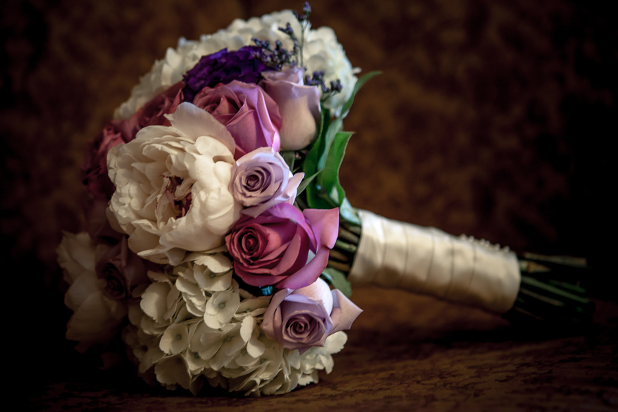 WEDDING BOUQUET GRAND TRADITION