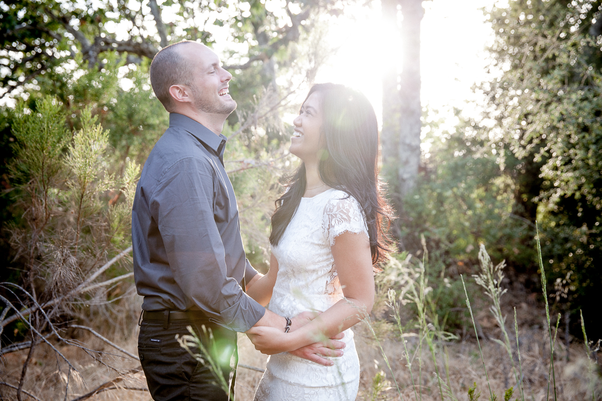 ENGAGEMENT SESSION PENASQUITOS CANYON 2013