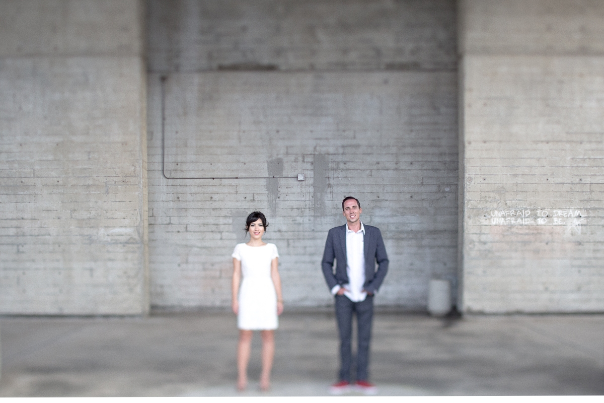 ENGAGEMENT SESSION UCSD SAN DIEGO 2013