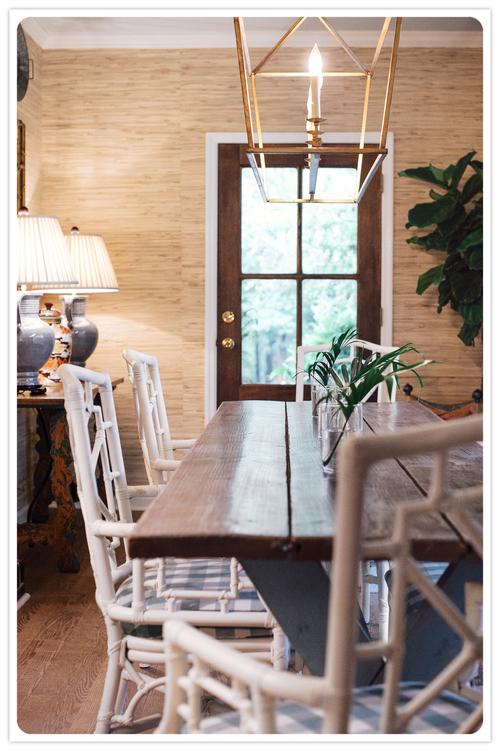 Dining Room — James Farmer