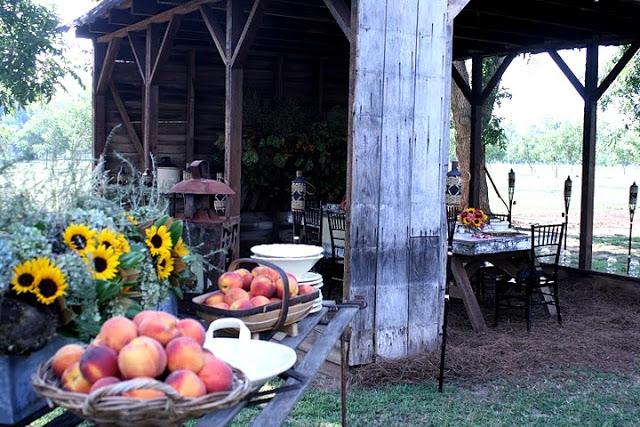 Pearson Farm – A Peach of a Place — James Farmer