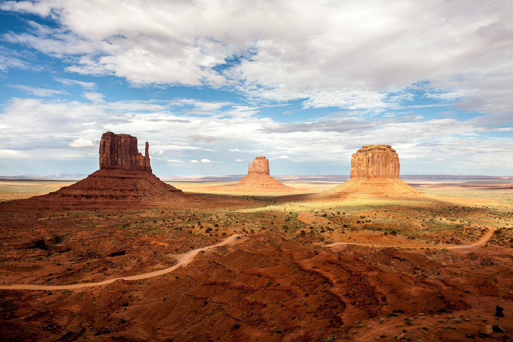 Monument Valley, UT |July 2015| (1 of 1).jpg
