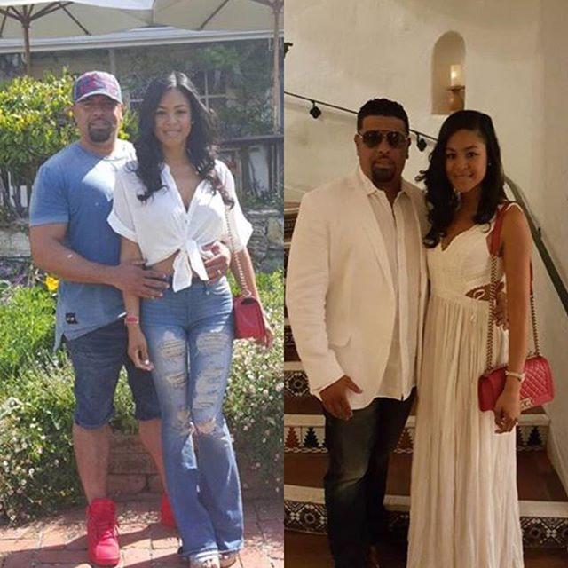 Another beautiful couple -- Shawnii and Cash! Thank you for celebrating your birthday with Couples Paradise🎂🎉🍾#couplesparadisenexphase #carmel
