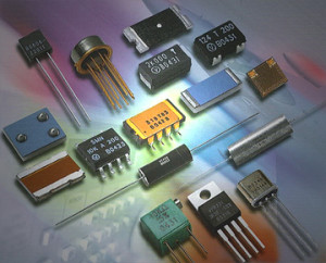 Assorted Precision Resistors (click for more info)