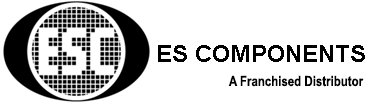 ES Components | An Authorized Distributor