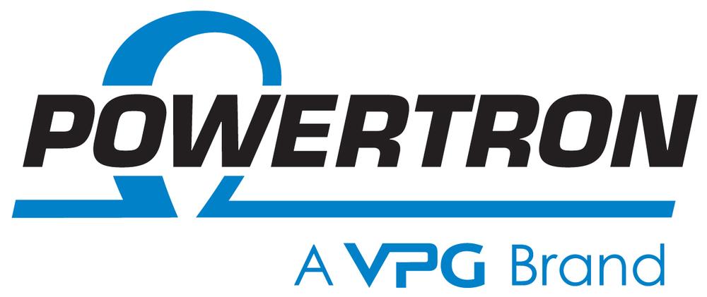 VPG Powertron Logo