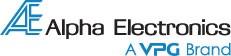 VPG Alpha Logo