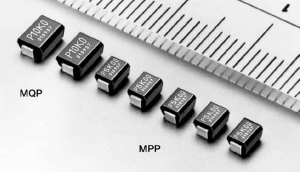Standard Resistors for Calibration