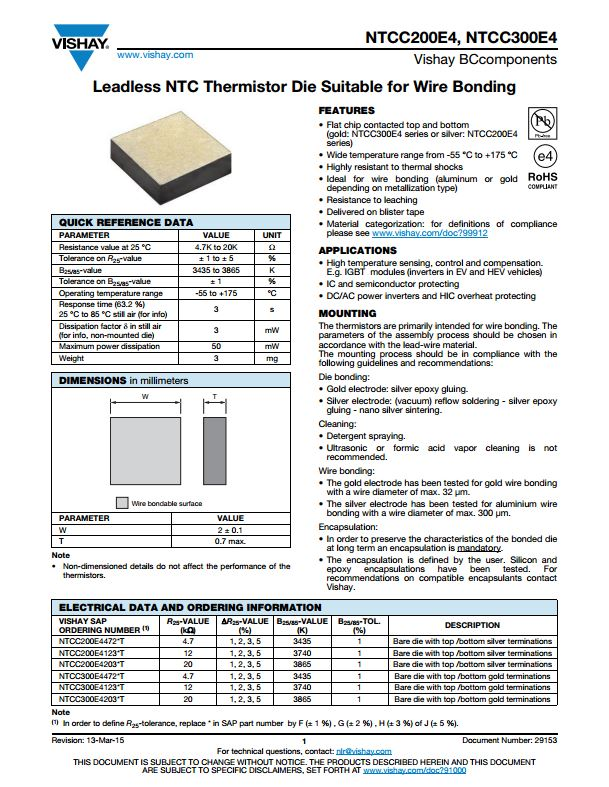 Vishay+500V+and+650V+Power+MOSFETs_pt0273?format=300w resistors thermistors es components an authorized distributor Thermistor Circuit Diagram at gsmx.co
