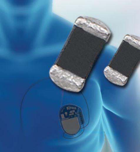 Enhanced Stability Medical Implantable Thermistors