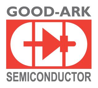 Good-Ark logo