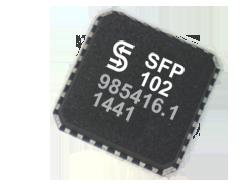 Sendyne SFP102 IC