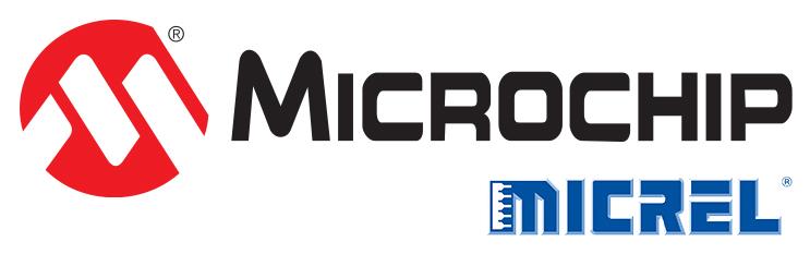 Microchip Micrel Logo