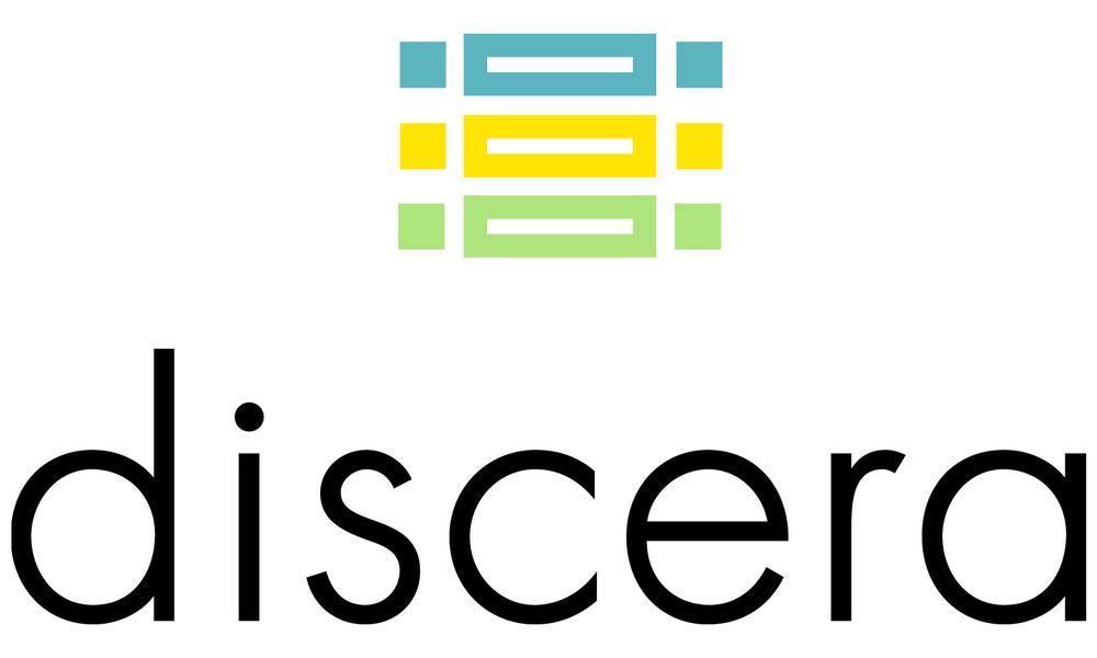 Discera Logo
