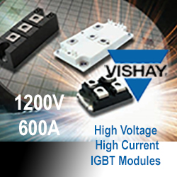 IGBT Modules - Energy Storage Solutions for multiple applications: Grid Storage, Wind Farms, Solar Farms, Industrial and more.