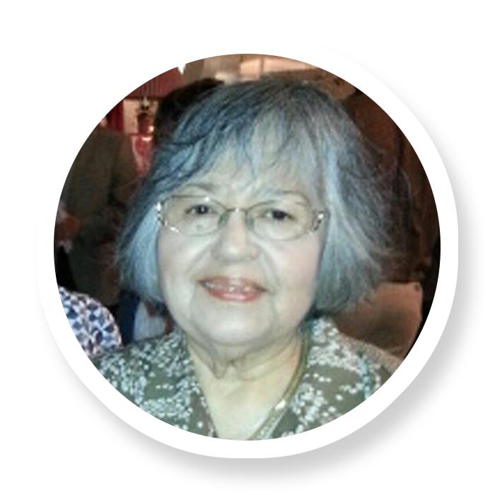 Helen Cruz